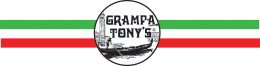 Grampa Tony's East